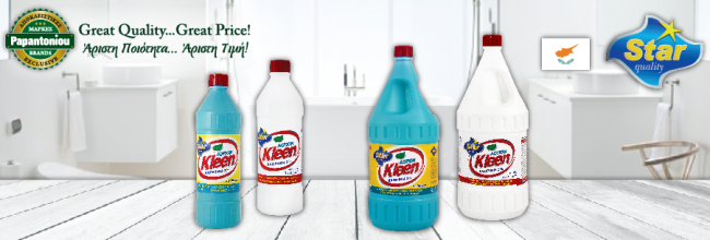 Star Kleen Action Bleaches
