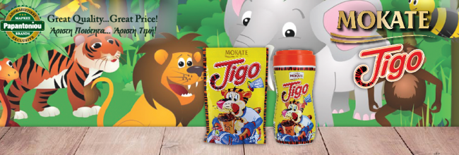 Tigo Chocolates